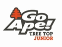 10% off at Go Ape JUNIOR (excl.Sat, bank hols)