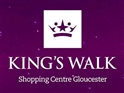 Offers at King's Walk Shopping Centre