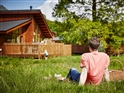 18% Off Forest Holidays' cabins