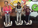 Segways Birthday Party £100 for 8-15 people