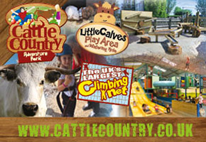 Cattle Country Adventure Park