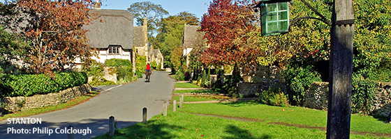 Cotswolds Whats On, Events and Places - Click to view
