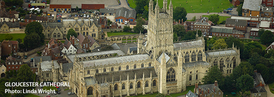 Gloucester Whats On, Events and Places - Click to view