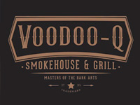 The Hare - Voodoo Q Smokehouse and Grill