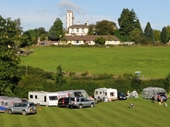 Greenway Farm Caravan and Camping Site