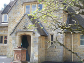Manor Close Bed and Breakfast