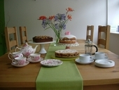 Old Nibley Farmhouse Bed and Breakfast