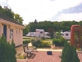 Briarfields Caravan and Camping Site
