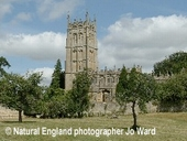 1. Chipping Campden Walk