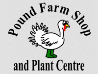 Pound Farm Shop and Plant Centre