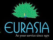 Eurasia Indian Restaurant