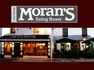 Moran's Eating House