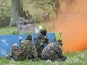 Forest Combat Paintball