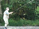 Frank Williams Fly Fishing