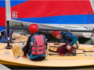 Waterland Outdoor Pursuits
