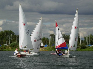 Cotswold Sailing Club
