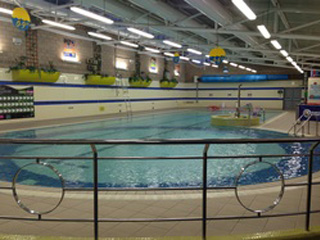 Dursley Pool & Sports Centre