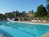 Cirencester Open Air Swimming Pool