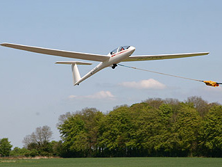 Cotswold Gliding Club