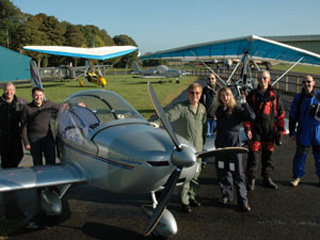 Kemble Flying Club