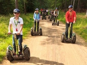 Forest Segways at Go Ape!