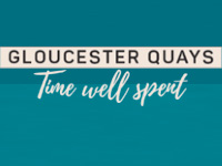 Gloucester Quays Factory Outlet