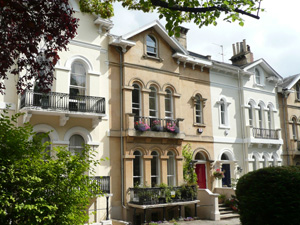 Hanover House 5* Bed & Breakfast Cheltenham B&B