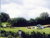 Cherry Orchard Farm Caravan & Camping Site