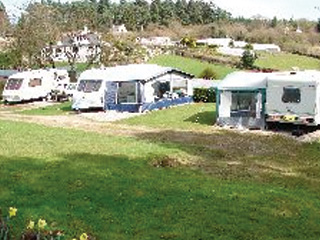 Hawthorne Cottage Caravan Site