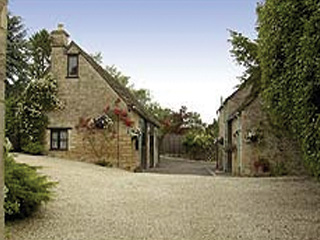 Cotteswold House & Cottage