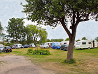 Bridge House Caravan & Camping Site