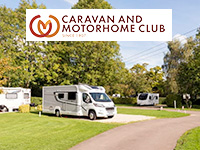 The Caravan Club Site