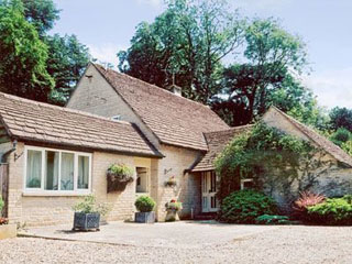 Deer Park Cottage, nr. Bibury