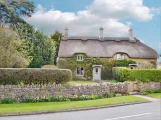 Rose Cottage, Chipping Campden