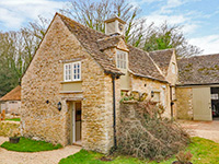 Apple Barn, Cerney Wick, Nr. Cirencester