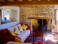 Emma's Cottage, Chedworth, Nr. Cirencester
