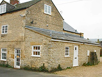 Mad Molly's Cottage, Winchcombe