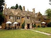 Charingworth Manor Hotel