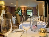 Hatherley Manor Hotel Restaurants