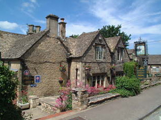 The Lamb Inn Bed and Breakfast