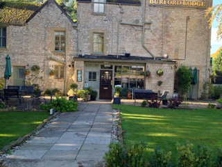 Burford Lodge Hotel