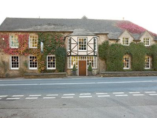 Hunters Hall Inn