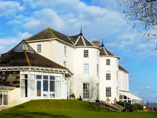 Tewkesbury Park Hotel, Golf and Country Club