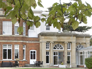 Hilton Puckrup Hall Hotel, Golf Club and Spa