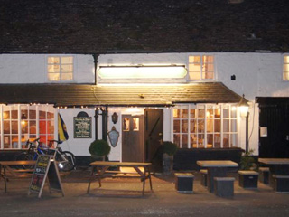 The Crown Inn at Kemerton