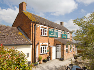 The Tudor Arms Inn