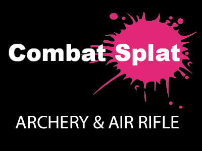 Combat Splat Archery and Air Rifle Range