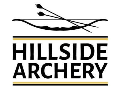 Hillside Archery Tag