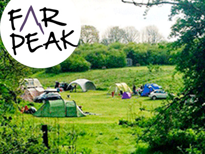 Far Peak Camping Site