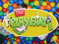 Childrens Birthday Parties at The Play Farm